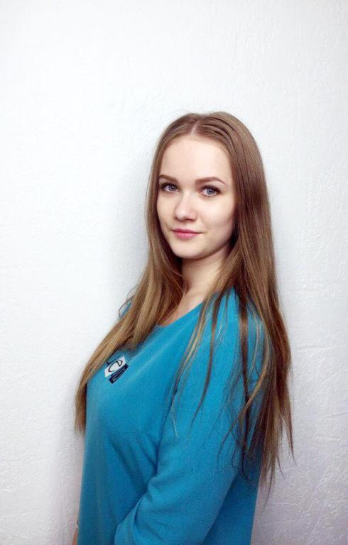 Кристина НН